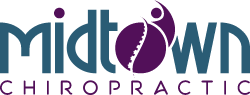 Anchorage Chiropractor Midtown Chiropractic Logo